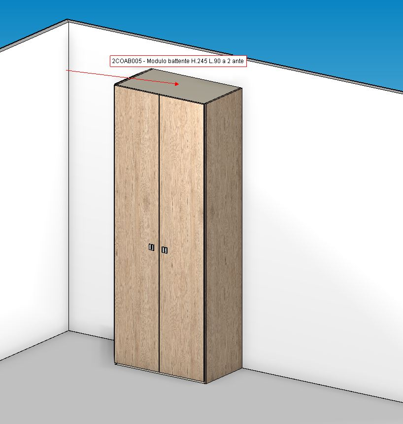 02 inserimento accessori per armadi configuratori imab for Accessori interni per armadi